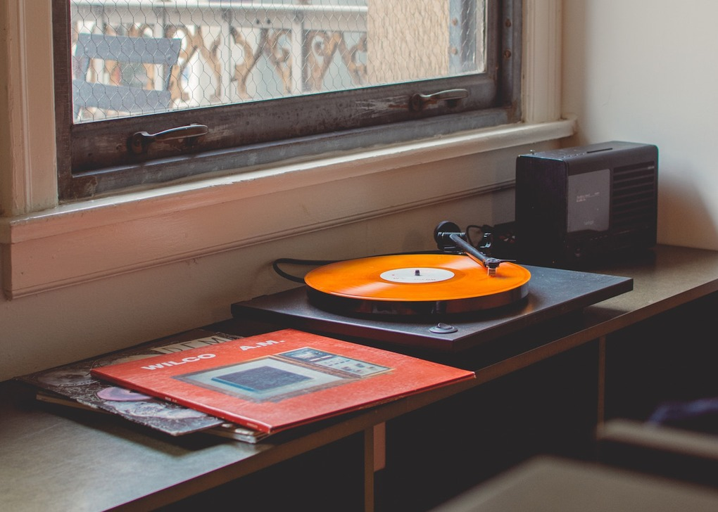 The Records Never Stop Spinning in Bushwick — Arts & Culture on Bushwick Daily