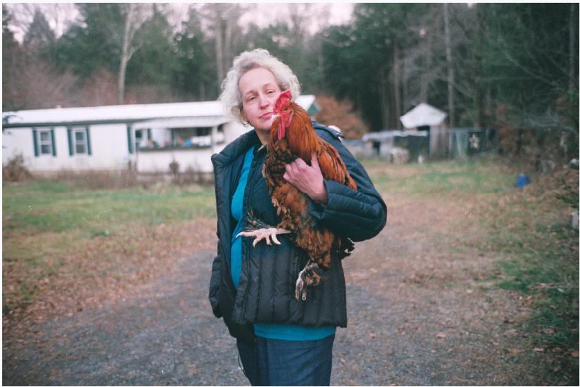 Bushwick-Based Filmmaker Isn't Afraid to Ruffle Feathers in New Documentary About Animal Hoarder — Arts & Culture on Bushwick Daily
