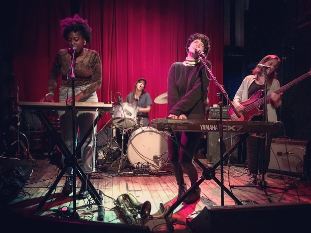 Best Shows Happening This Week In And Around Bushwick — Music and Nightlife on Bushwick Daily