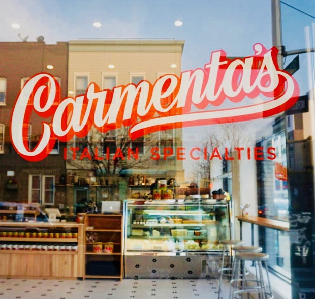 A Littler Italy: Carmenta's Italian Specialties is Not Your Typical Corner Deli — Food and Drink on Bushwick Daily
