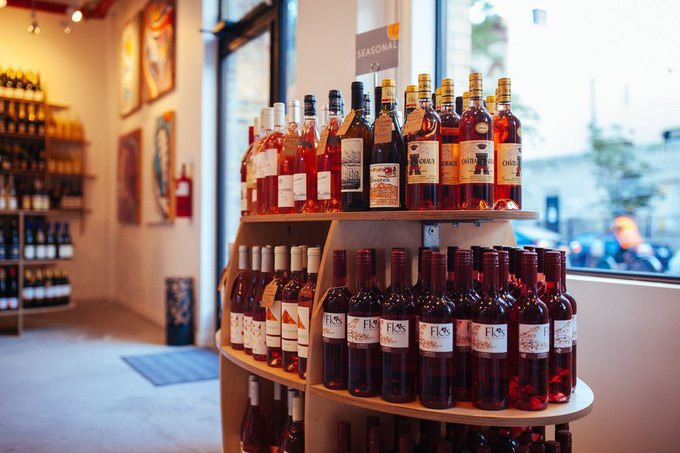 Call for Nominations: Best Wine Vendor in the Neighborhood — Food and Drink on Bushwick Daily
