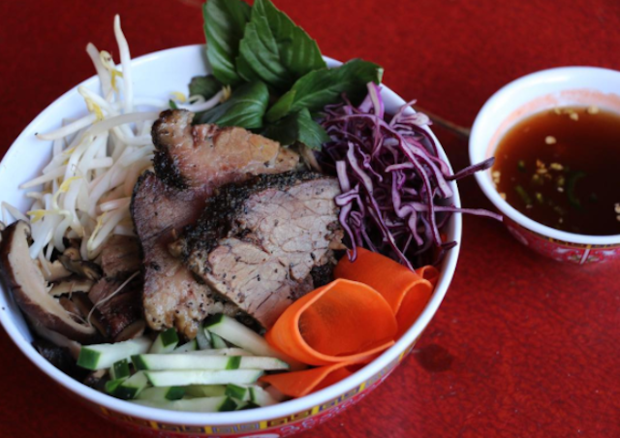 Celebrate Lucy's Vietnamese Kitchen's Second Anniversary at Talon Bar This Weekend — Food and Drink on Bushwick Daily