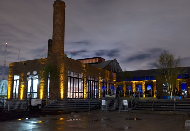 See Free Outdoor Movies this Summer at Knockdown Center — Arts & Culture on Bushwick Daily