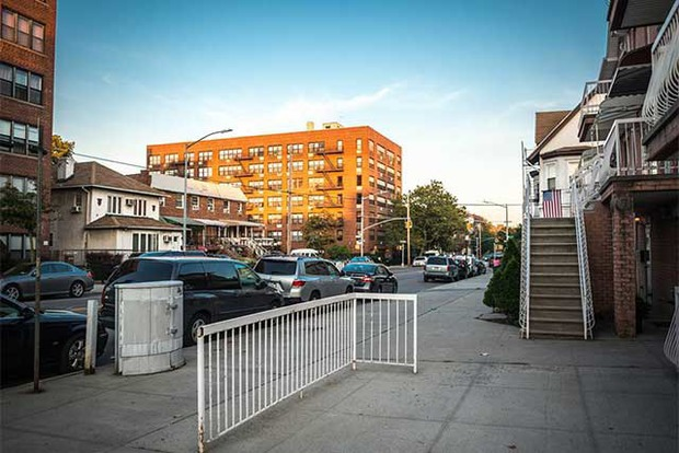 This Bushwick Art Show Will Showcase Works Documenting Life in Public Housing — Arts & Culture on Bushwick Daily