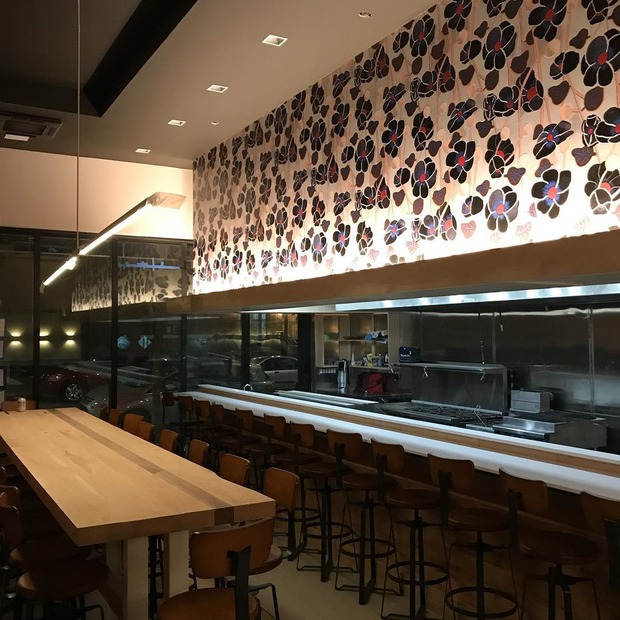 Bushwick Japanese Pub by Former Momofuku Chef Shuttered Its Doors After Five Months  — News on Bushwick Daily