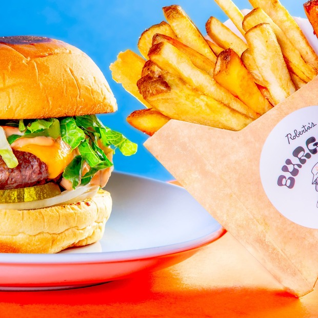 Roberta's Has A New Burger Joint In Bushwick — Food and Drink on Bushwick Daily