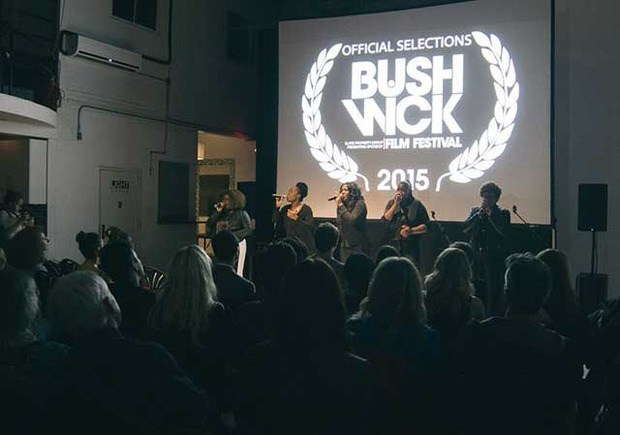 The Bushwick Film Fest's Star Powered Red Carpet Opening Night Approaches! Get Your Tickets Now! — Arts & Culture on Bushwick Daily