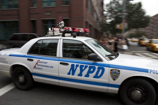 New NYPD Disciplinary Records Show Hundreds Of Allegations Filed Against Bushwick's 83rd Precinct — News on Bushwick Daily