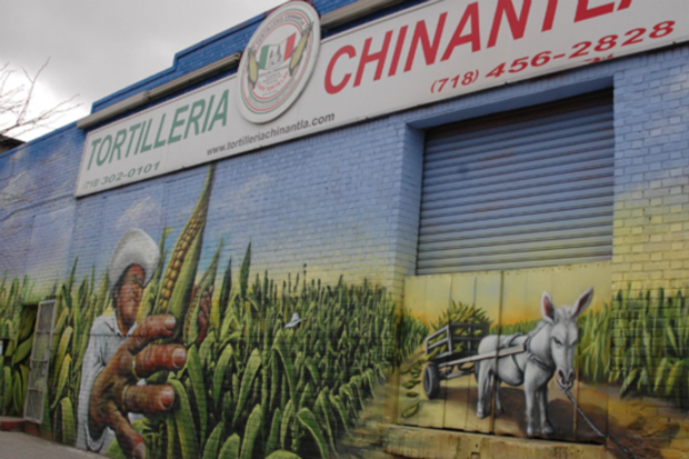 Inside Chinantla, North Brooklyn's Other Tortilleria — Restaurants on Bushwick Daily