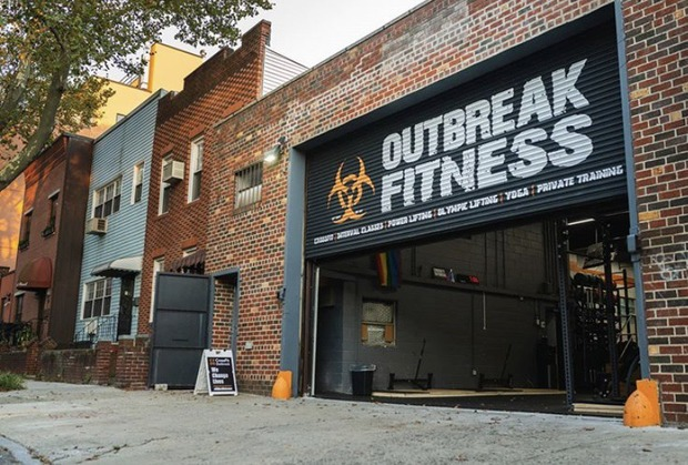 Bushwick Gym Changes Its Name Amid Black Lives Matter Protests — Business on Bushwick Daily