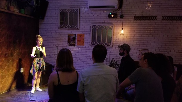 9 Free Comedy Shows to See This February in Bushwick — Community on Bushwick Daily