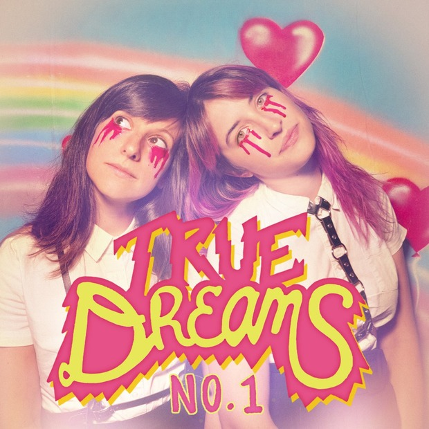 "True Dreams Shares Debut Full Length, ""No. 1"" — Bushwick Bandstand on Bushwick Daily"