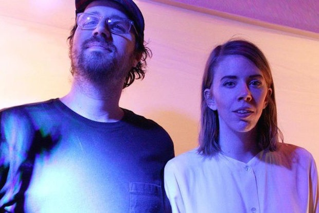 """Electronic Duo Wume Chats About Their New Album """"Towards The Shadow"""" — Bushwick Bandstand on Bushwick Daily"""