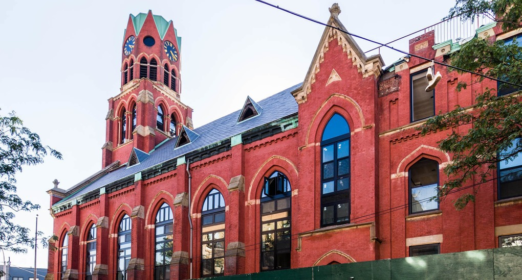 Try Your Luck at Snagging an Affordable Unit in Bushwick's Newest Church Conversion — Real Estate on Bushwick Daily