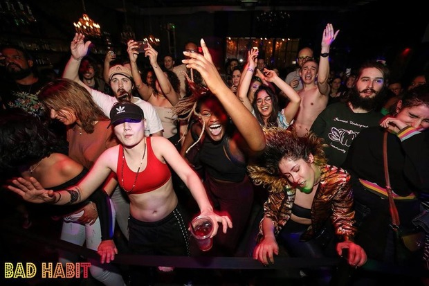 Bushwick Nightly: The Best Upcoming Queer and Intersectional Dance Parties — Music and Nightlife on Bushwick Daily