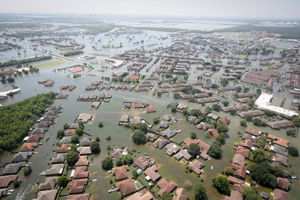 Bushwick Comes Together Tonight for a Hurricane Harvey Fundraiser — Community on Bushwick Daily