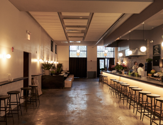Nowadays, the Supremely Popular Outdoor Bar in Ridgewood, Opens a New Indoor Space on Friday   — Bars on Bushwick Daily