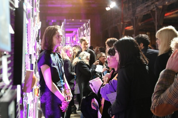 """Stay Nasty"" at Knockdown Center Has Raised Over $50k! — Community on Bushwick Daily"