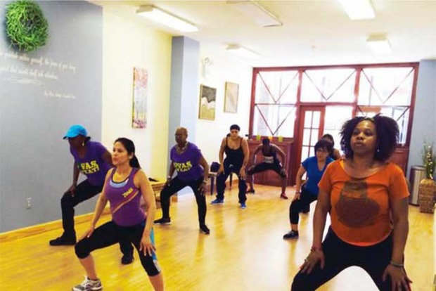 Take a Yoga, Tai Chi or Meditation Class at Life Balance Studio This Summer — Mind and Body on Bushwick Daily