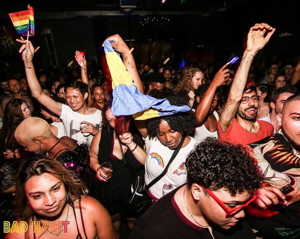 Bushwick Nightly: The Best PoC-Centered and LGBTQ+ Parties to Catch in and Around Bushwick — Music and Nightlife on Bushwick Daily