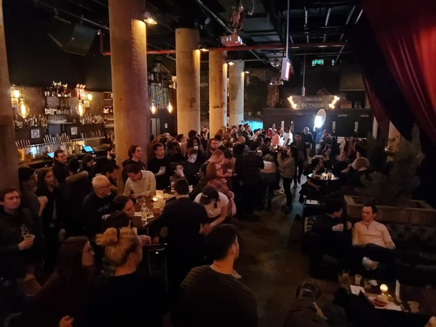 Salazar Campaign Hosting a Campaign Fundraiser and Debate Watch Party Tonight — News on Bushwick Daily