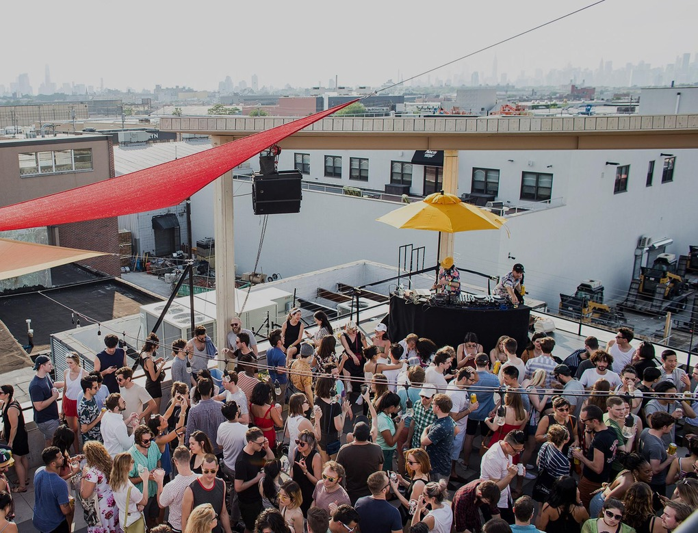 7 Bushwick Bars with Outdoor Areas to Enjoy this Summer — Guides on Bushwick Daily