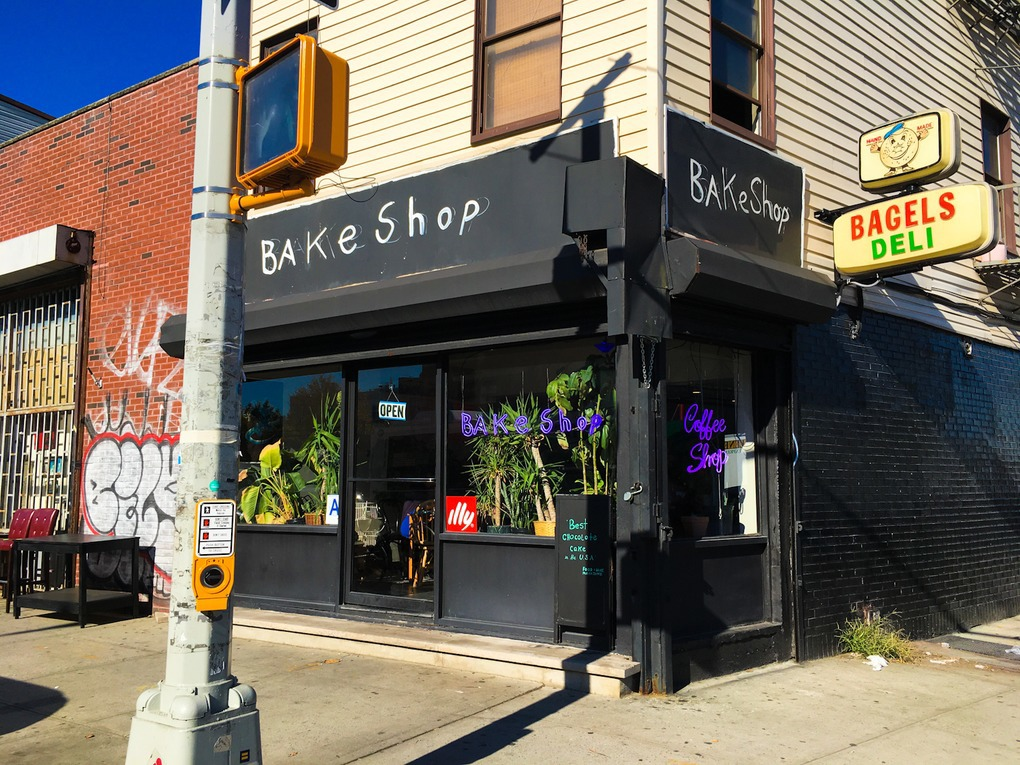 Bake Shop's Cupcake Claims May Have Attracted Katie Holmes and Princess Nokia — People on Bushwick Daily