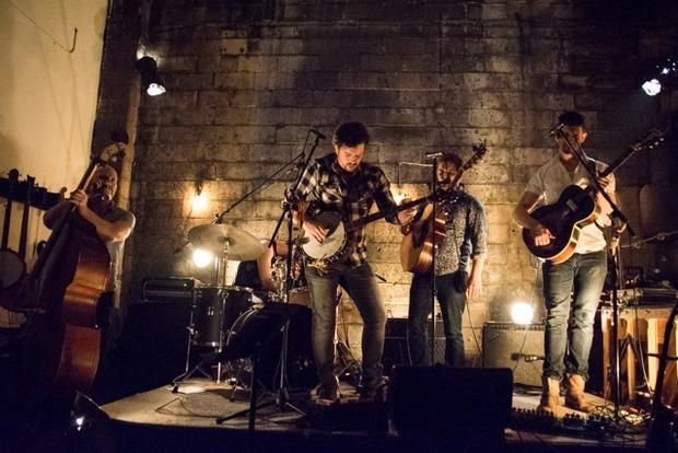 Bushwick DIY Collective, Unit J, Rocks Out on Moffat Street — Music on Bushwick Daily
