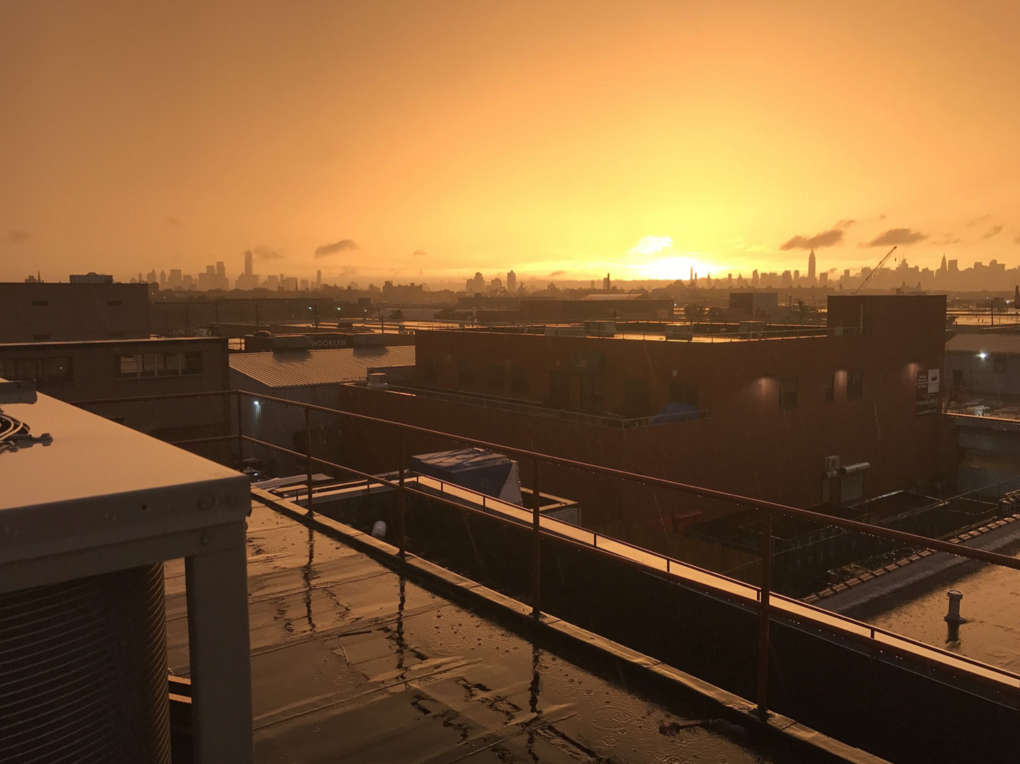 Elsewhere Is Opening a New Venue and Bar Called The Rooftop  — Arts & Culture on Bushwick Daily