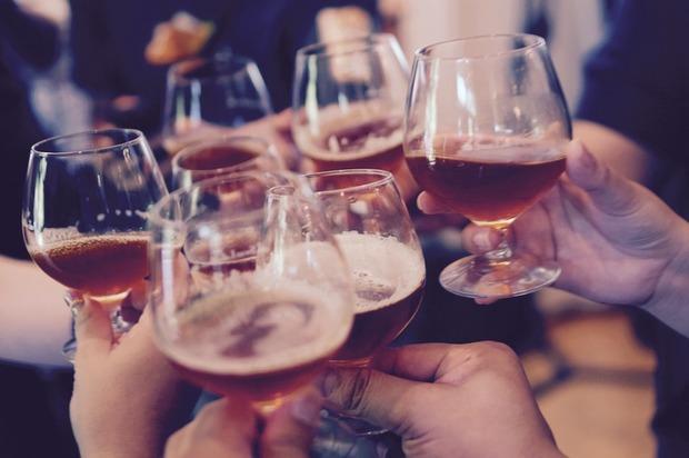 Bushwick's Best Happy Hour Is... — Food and Drink on Bushwick Daily