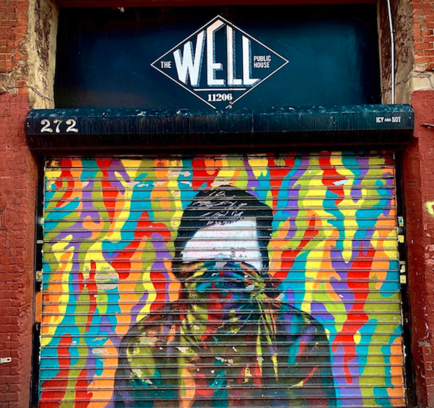 Bushwick Venue, The Well, Closes Its Doors For Good — Music and Nightlife on Bushwick Daily