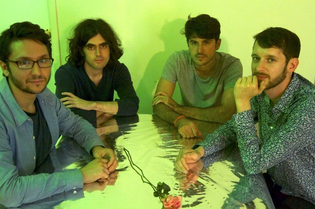 """Miracle Sweepstakes Shares Second Album, """"Rorschached"""" — Bushwick Bandstand on Bushwick Daily"""