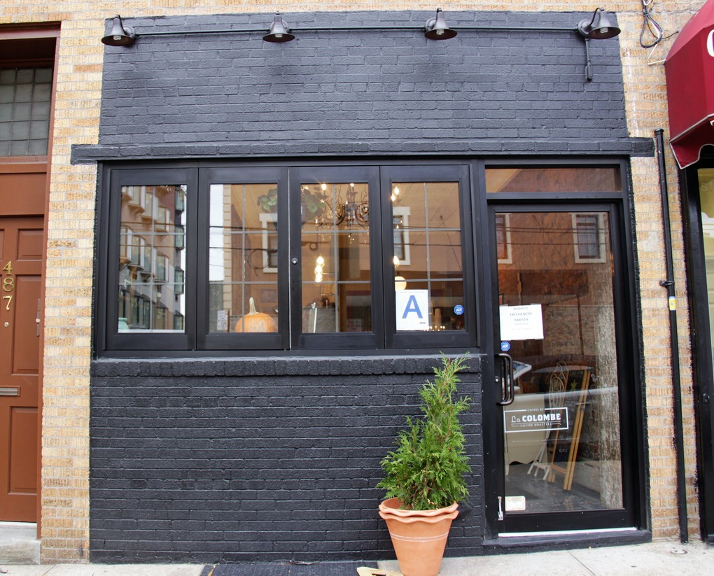 Owl Juice Pub and Central Cafe's Bestie Owners Have Opened Central Cafe Seneca in Ridgewood! — Restaurants on Bushwick Daily