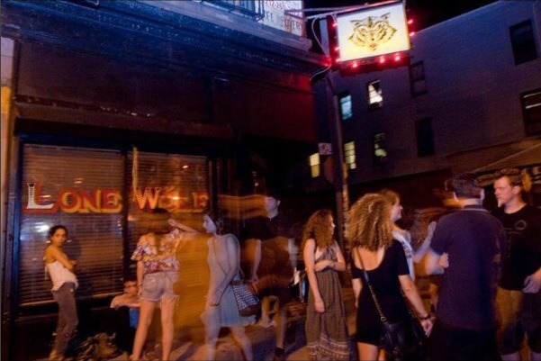 Update: Without Explanation, Broadway's Lone Wolf Has Closed — Community on Bushwick Daily