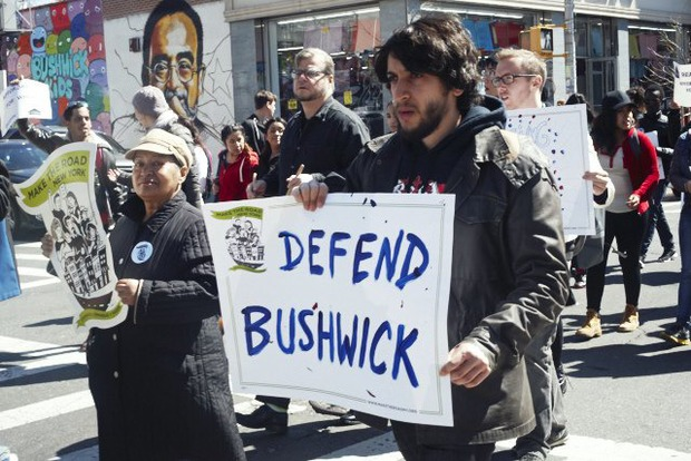 Bushwick's Community Plan Summit Is Back On the Calendar on February 11 — Community on Bushwick Daily