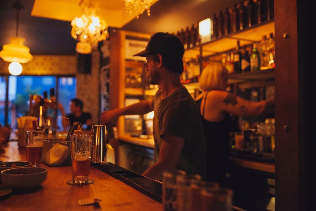 Lua Bar Is Bushwick's Newest Spam and Cocktail Purveyor — Arts & Culture on Bushwick Daily