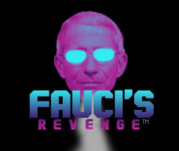 Play this Dr. Fauci video game and Raise Money for NYC's First Responders — News on Bushwick Daily