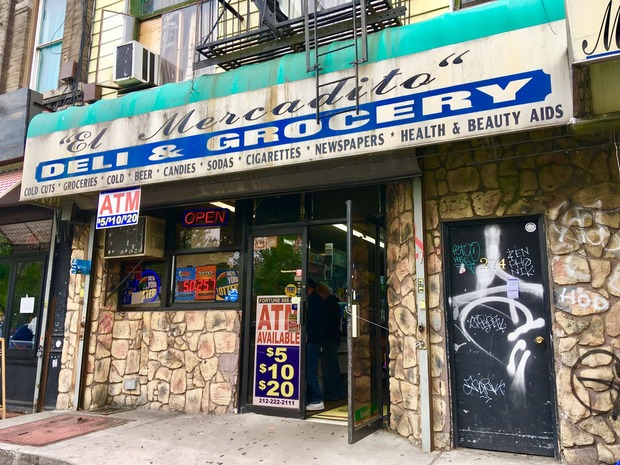 El Mercadito, Maria Hernandez Park's Resident Bodega — Food and Drink on Bushwick Daily