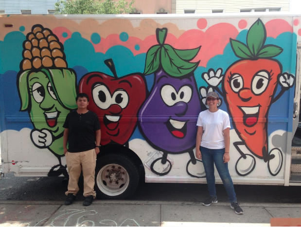 RiseBoro Community Partnership: On the Rise in Bushwick and Beyond — Community on Bushwick Daily
