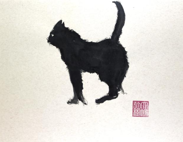New Art Show Brings Even More Cats to Bushwick — Arts & Culture on Bushwick Daily