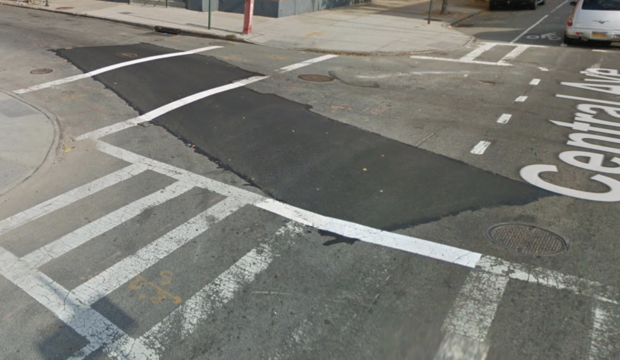 It Took the Department of Transportation 12 Years to Repave Eldert Street — But They Finally Did It — News on Bushwick Daily