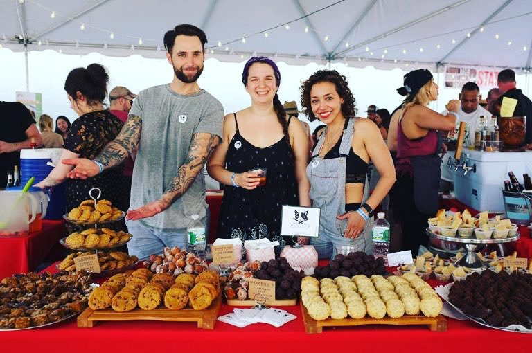 A Taste of Bushwick Brings Together 40 Bushwick Businesses on June 12th — News on Bushwick Daily