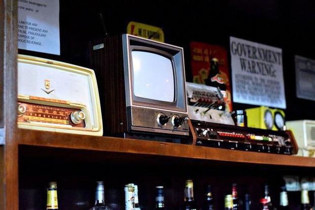 East Williamsburg's Sci-fi Bar Jupiter Disco Turns One This Week — Music and Nightlife on Bushwick Daily