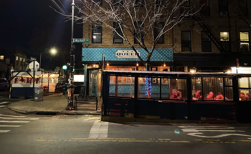 Restaurant Week (To-Go) Comes To Bushwick — Food and Drink on Bushwick Daily