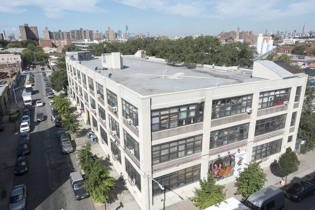 Brooklyn Tenants and Community Groups Reach 'Tentative Agreement' Over Loft Law — News on Bushwick Daily
