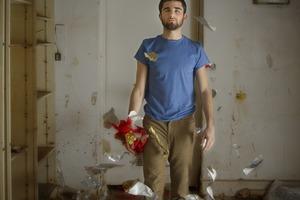 Bushwick Art Show Explores the Identities of American Millennials Through an Open Call Photo Shoot