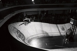 How Was This Year's Red Bull Mini Drome [Photos]