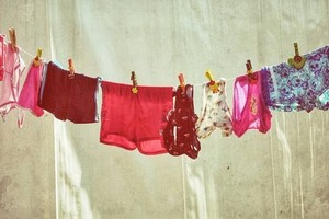 Your Dirty, Old Panties Can Become Part of a Set at a House of Yes Show This Weekend