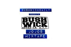 jojo's Mixtape- New Releases WMC 2012