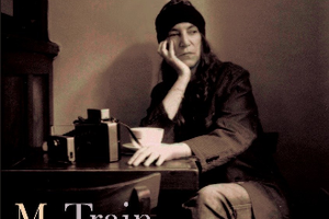"Patti Smith's New Memoir Is Called ""M Train"" But Don't Get All Excited"